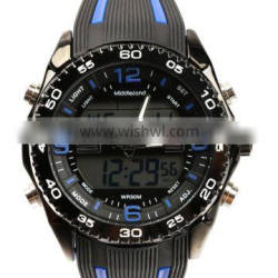2015 hot sells LED sports watch design by middleland company in discount