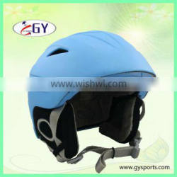 saleable gross skiing helmet for keeping warm ABS EPS