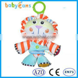 Factory custom wholesale stuffed wholesale toys from china