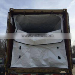 dry Bulk Liner for 20ft container liner,container bag