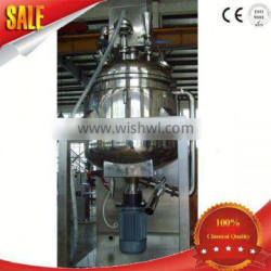 ss industrial mixing tanks