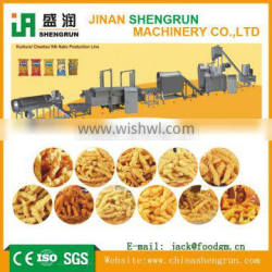 cost effective Kurkure Extrusion Plant Extruder Machine in China