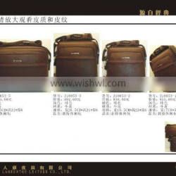 brand men's bags casual male shoulder briefcase for business man