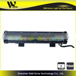 """ISO9001 & TS16949 certificated factory offer Oledone HOT patented IP69k 11"""" 60W Trailer LED bar light"""
