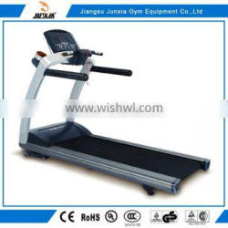Factory Price Commercial 4.5HP DC Motor Treadmill With Mp3