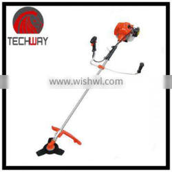 best grass cutter machine factory price agriculture 33CC brush cutter
