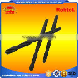 20mm Morse taper shank Hss Twist Drill Bits Cobalt Fully Ground Bright Finish drilling Metal Forged Alloy