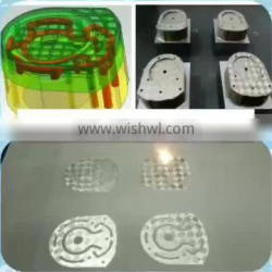 Good Price Metal 3D Printing SLM Mold 3D Printing Service in China