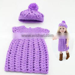 American girl wholesale doll clothes fashion clothes sets for American girl dolls 18 inch baby doll clothes