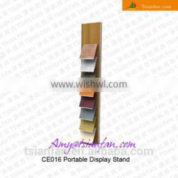 CE016Protable display stand