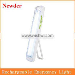 Rechargeable fluorescent lamp MODEL 220U