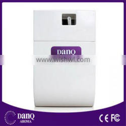 Plastic scent aroma diffuser commercial scent air system with clock and controlled