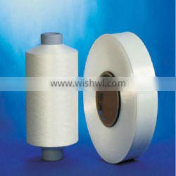 polyester filament yarn linen-like special touch good recovery ETS 120D/24F