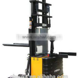 High Quality Straddle power stacker--CLH20 Series