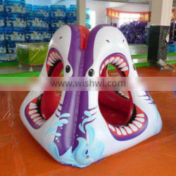 inflatable funny water float