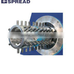 Pin type bead mill for nano material