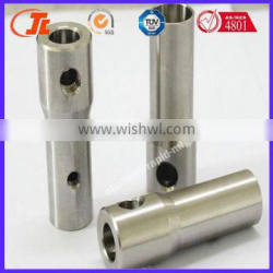 China Machining Services cnc precise shaft parts