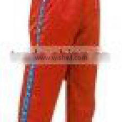 Red Color Kick Boxing Trouser
