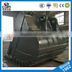 Standard Heavy rock Bucket suitable for excavator made in China