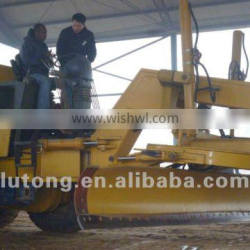 MOTOR GRADER provided by factory with high quality