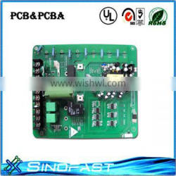 Studio 1558 laptop motherboard Electronic PCBA Manufacturer and PCB Assembly