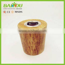 Novelty goods from china glass bottle reed diffuser cap