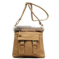 2016 Fashion Belted Cross Body Bag