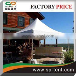 6x6m Vista Frame Tent With Open Sides China Tent Manufacturer