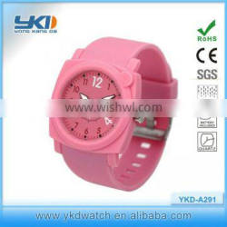 very lovely and nice hand watch for girl