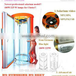 physical therapy solarium spray tanning booths for sale