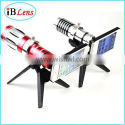 2015 Hot New Products 20X Optical Zoom Lens