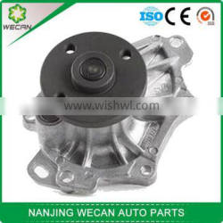 car cooling system auto spare parts 1NZ 2NZ 3NZ water pump fit for toyota lexus