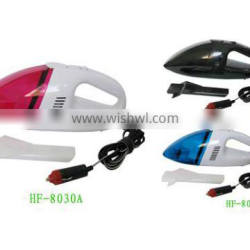 Car Vacuum Cleaner with Cigarette Lighter