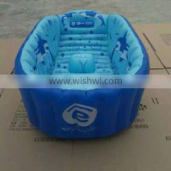 hot outdoor inflatable pool Water Sports Pvc Swimming Pool for kids