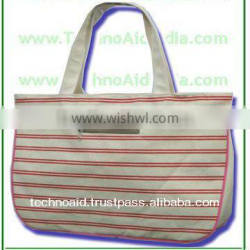 Stylish cotton Canvas Tote Bags For All Purpose