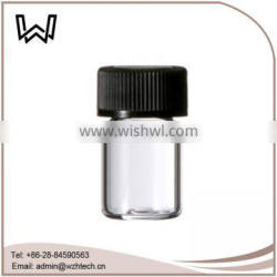 1/2 dram glass vials