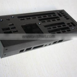 Precision CNC machining service with GOOD Quality made in China