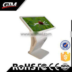 42 inch touch screen kiosk totem lcd display /touch screen kiosk/android touch screen kiosk