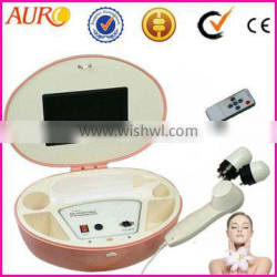 Hair and Skin magnifyer Analyser beauty care machine AU-958