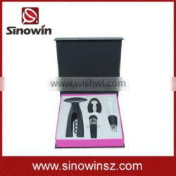 Food Grade FDA Approved wine promotional gifts for wine
