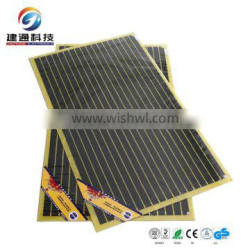 Environmental IR Heating FIm For Floor/Wall/Ceiling Mounted Heater With Custmizing Service