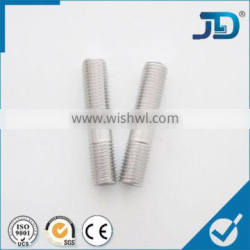 stainless steel Double end studs