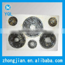 S195 full gear sets diesel engine parts low price good quality