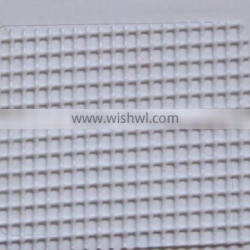 Slaes Building materials PVC coated nonflammable fabric