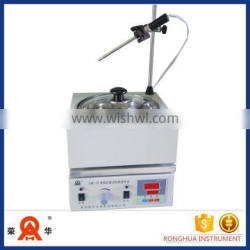 Medical Heating magnetism mixer for laboratory