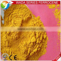 Widely used in environmental protection powder ferrocene