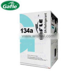 refrigerant r134a&hfc r134a 13.6kg/30lbs cylinder made in China
