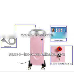 Pain Free E Light Ipl Rf System Redness Removal For Smooth Wrinkles Breast Hair Removal