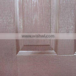 texture surface melamine door skin