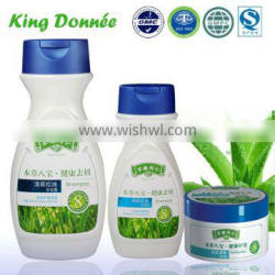 King Donne 220ml/460ml hair loss shampoo